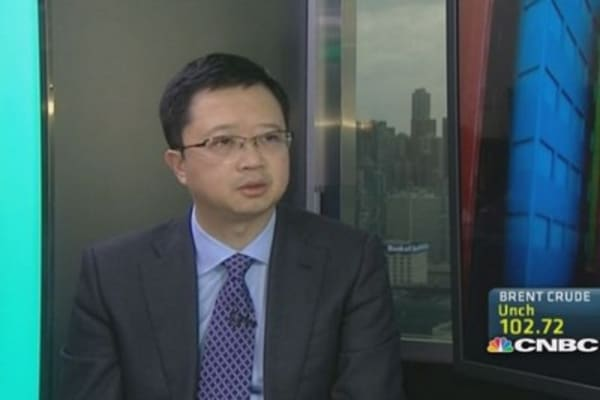 Fosun: We need systematic investment