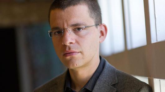 Max Levchin
