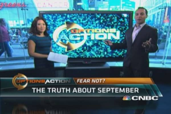 The surprising truth about September