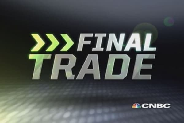 FMHR Final Trade: Dunkin, JetBlue & more