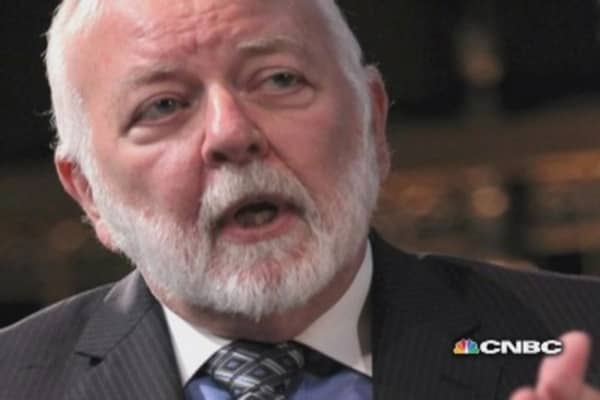 'Mortgage crisis' coming this winter: Bove