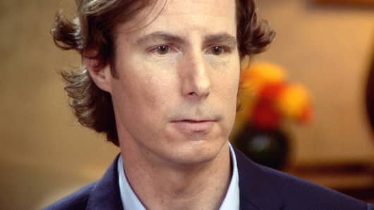 Andrew Madoff in 2011