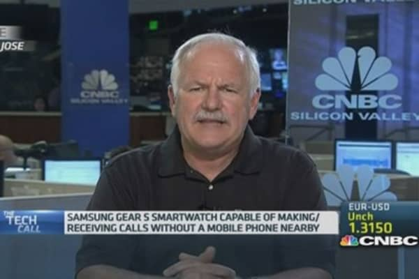 Samsung's new launches were incomplete: Analyst