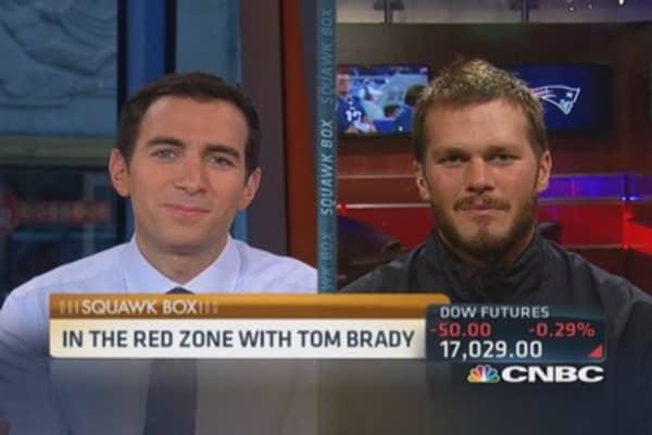 The business of Tom Brady