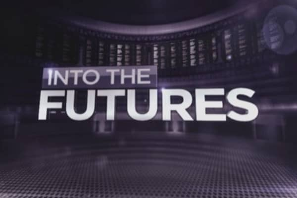 Into the futures: How to trade Europe now