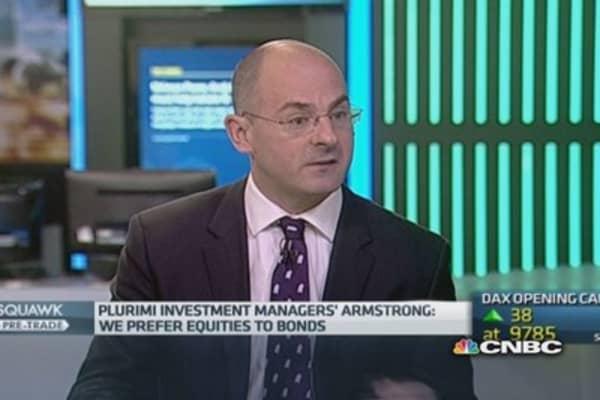 Weaker euro will help luxury stocks: Pro