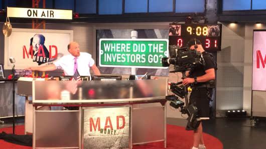Jim Cramer Mad Money