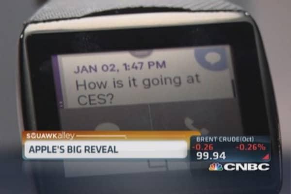 McNamee's bullish Apple outlook