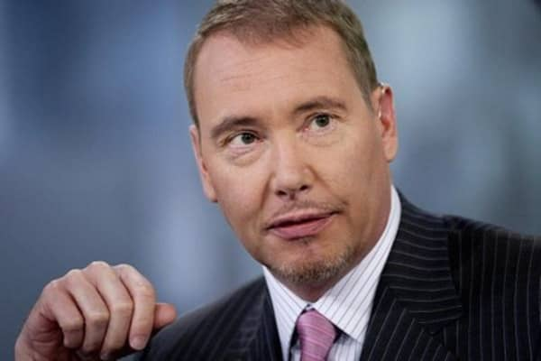 Gundlach: No reason to raise rates
