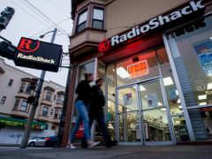 RadioShack Radio Shack