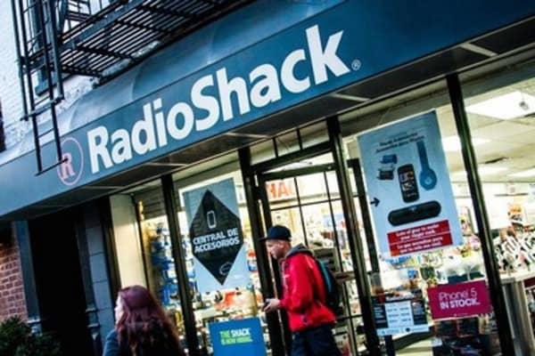 Remember RadioShack's heyday?