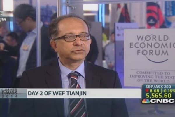 World Bank: 2.8% global growth is achievable