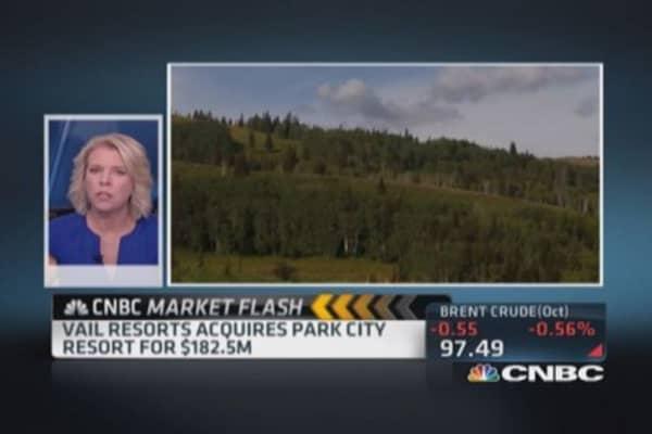 Park City ski dilemma resolved