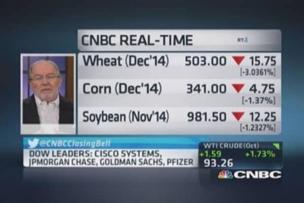Gartman: Just started bull market in dollar