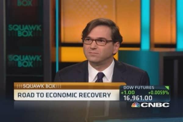 Grading US economy
