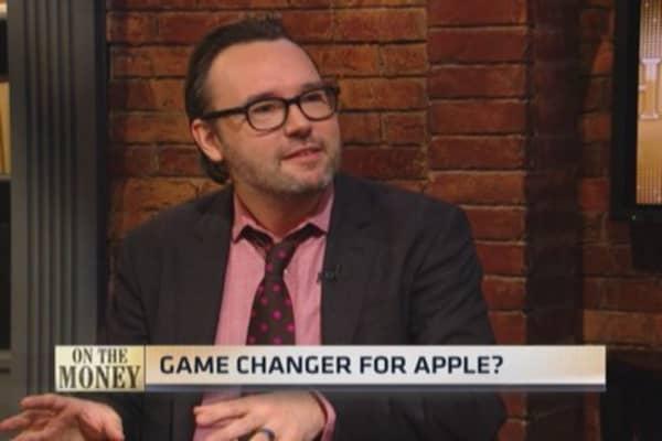 Apple's expanding i universe