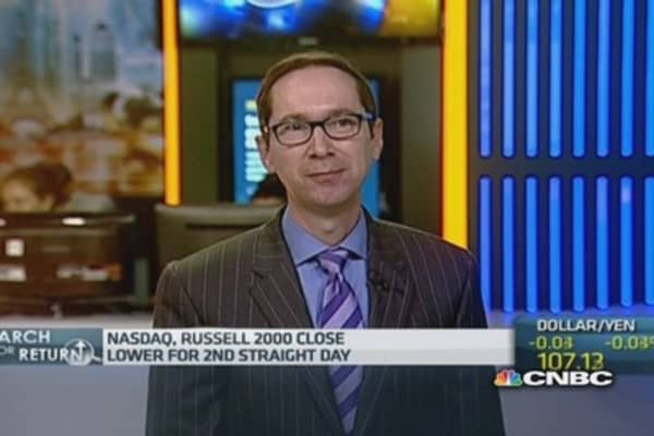 Change in Fed guidance to have 'big impact': Pro