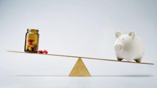 health care costs savings