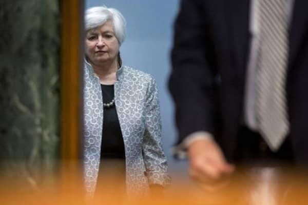 Fed's meeting kicks off
