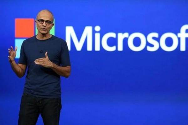 Microsoft to CNBC: Laying off 2,100 workers today