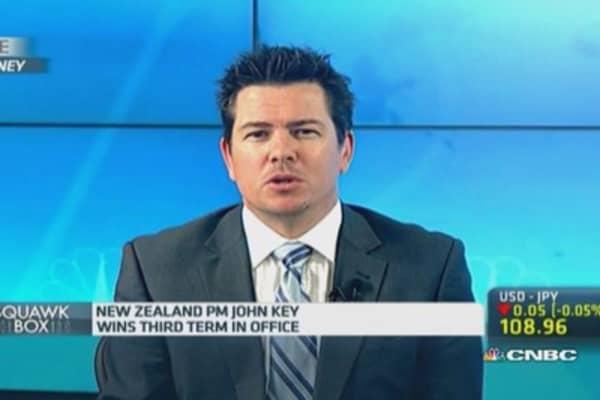 HSBC: Still bullish on New Zealand