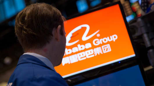 Alibaba IPO biggest, Alibaba shares, invest in Alibaba, is Alibaba a buy, Alibaba IPO,