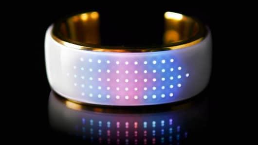 elemoon smart bracelet