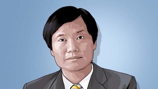 Lei Jun CNBC Next 25