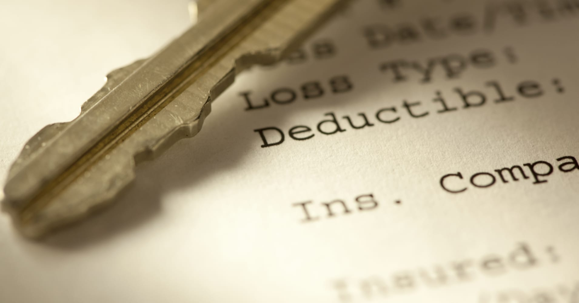 Car insurance: Raising your deductible can mean big savings