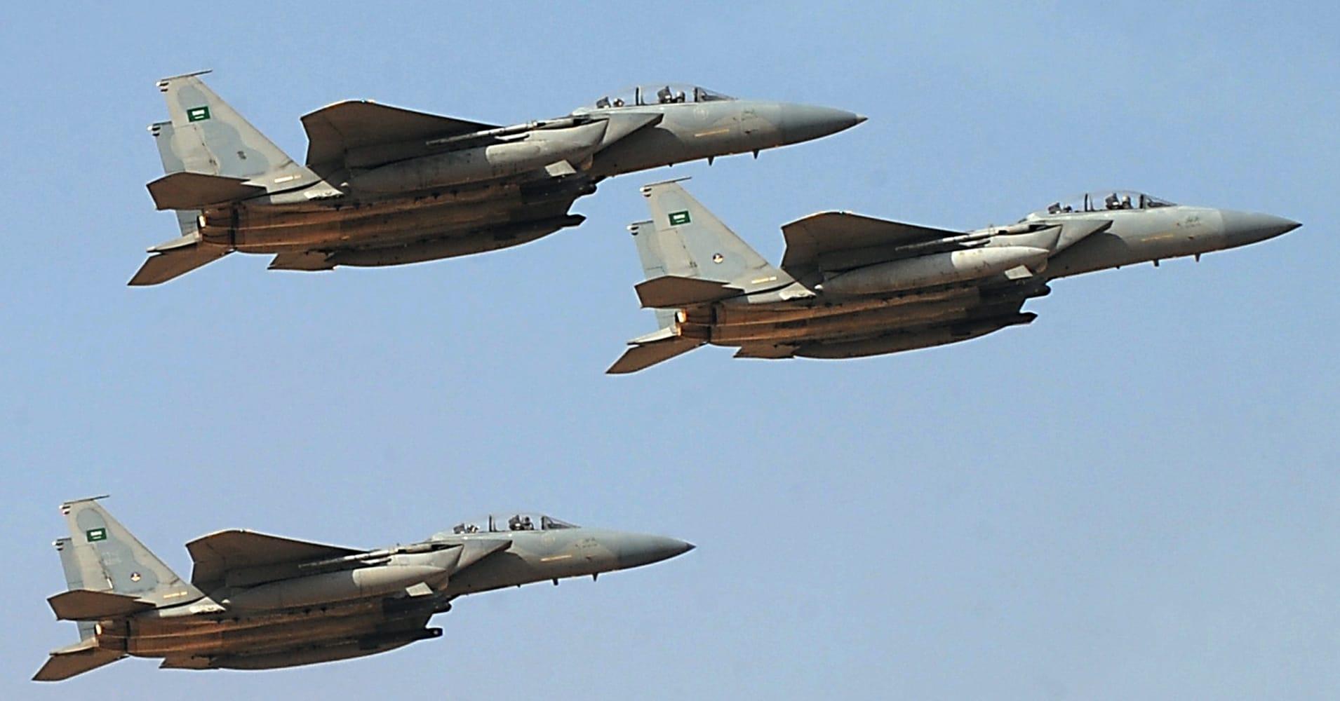 Саудиты нанесли удары по лагерям «Аль-Каиде» в Йемене