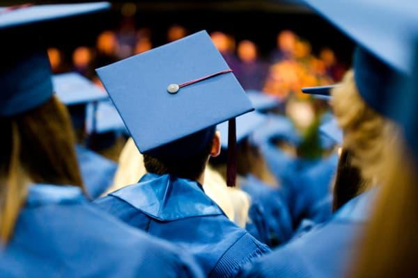 Graduation, grad, student debt, education, student loans