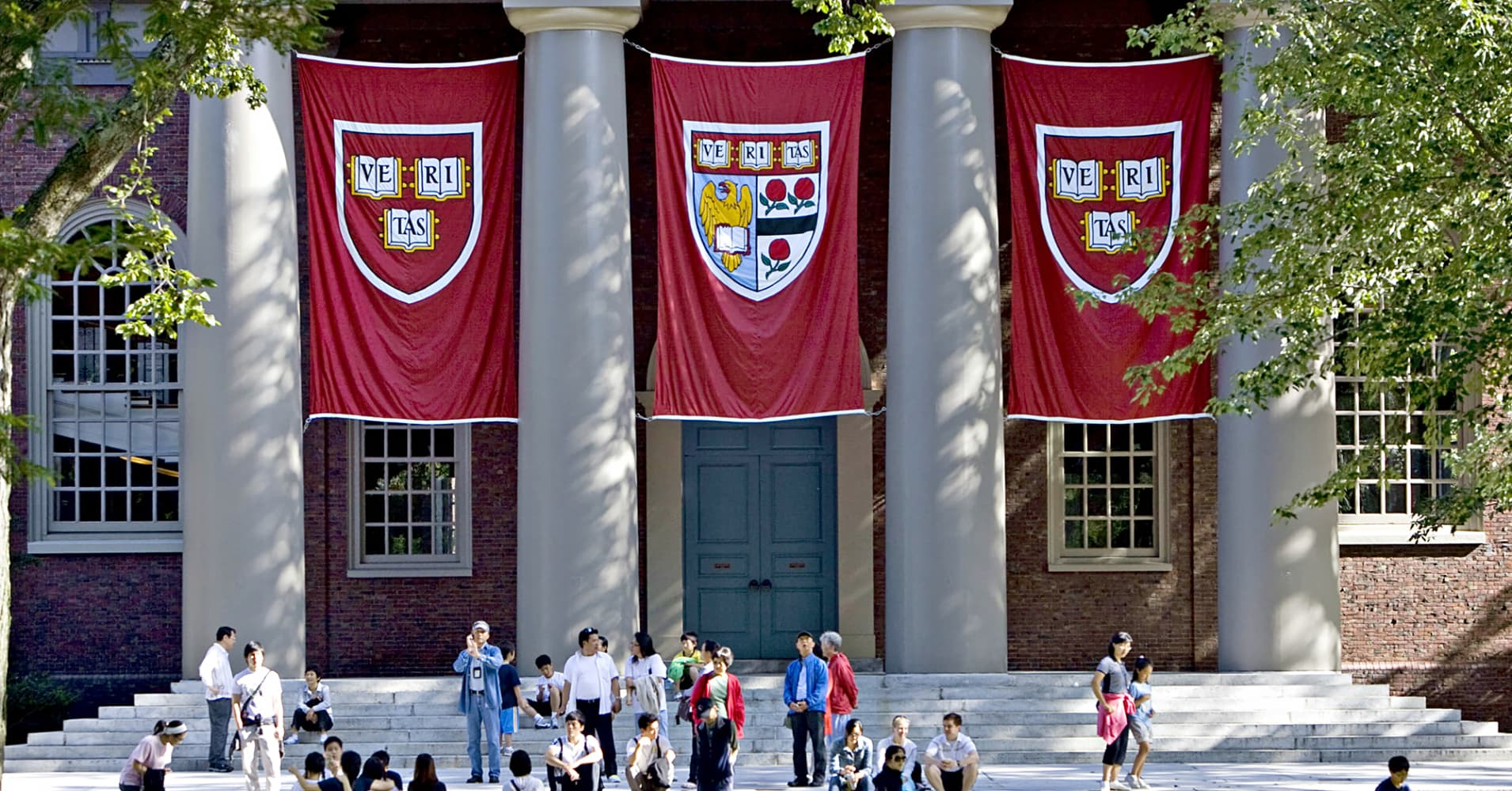 new 10 million harvard study to investigate racial hardships