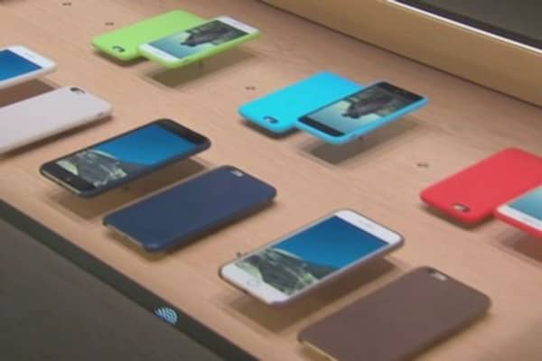 Apple's temporary workaround to fix iOS 8 bug