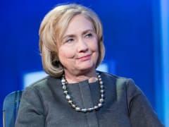 Hillary Clinton CGI