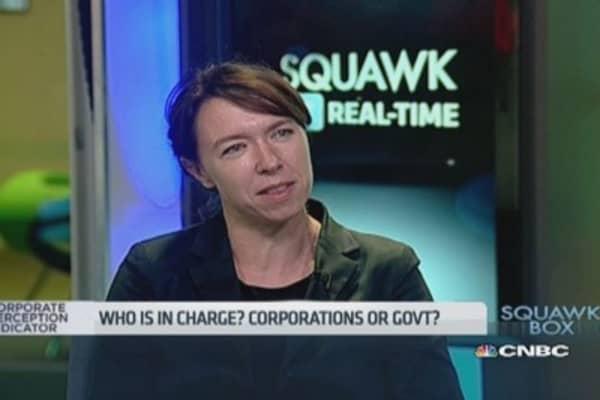 Secret lobbying by corporates angers public: Expert