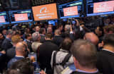 NYSE Alibaba Group