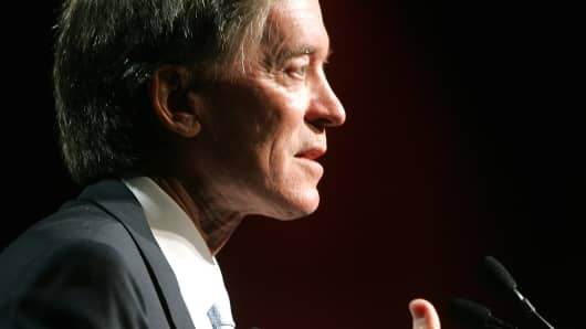 Bill Gross: Global Economy is Vulnerable