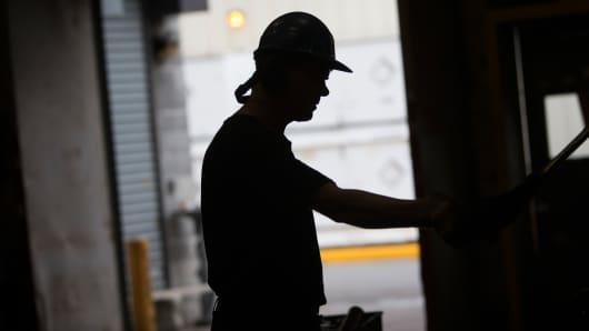 Worker jobs