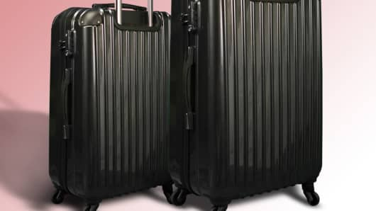 "ThermalStrike heated suitcases claim to be ""the first bed bug proof luggage."""