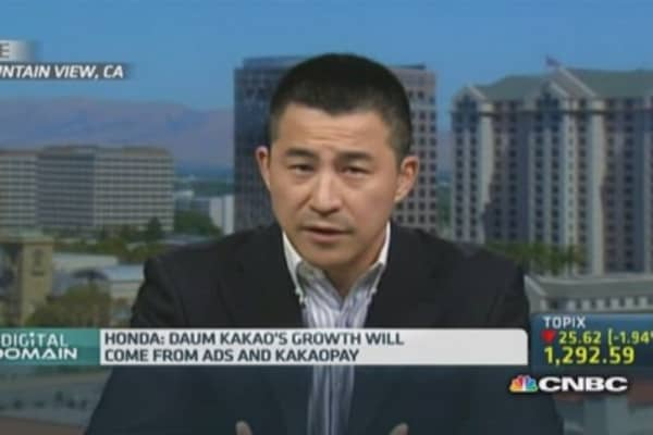 This VC firm is upbeat on Kakao-Daum deal