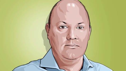 Marc Andreessen CNBC Next 25