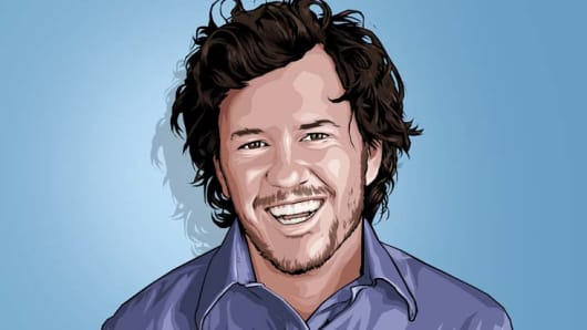 Blake Mycoskie CNBC Next 25
