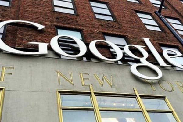 Google's secret TV project