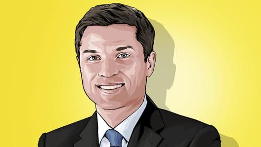 Tom Farley CNBC Next 25