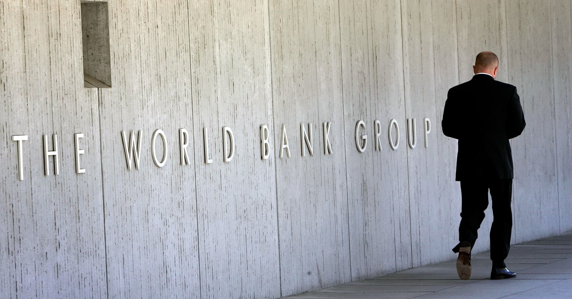 World Bank chief to Donald Trump: Don't throw the baby out with the bathwater