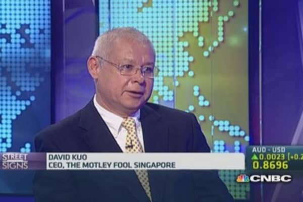 Fed should raise interest rates sooner: Motley Fool