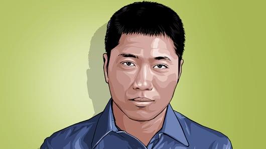 Jun Wang CNBC Next 25