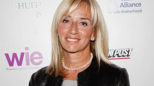 Lisa Gersh in 2011.