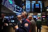 NYSE markets S&P500