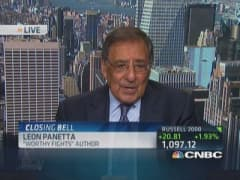 Panetta: DC gridlock a threat to national security